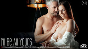 i ll be all yours: Lutro, antonia sainz